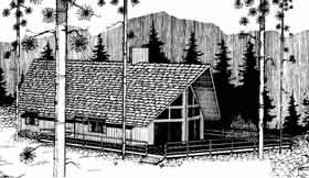 House Plan 91722