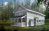 House Plan 91857