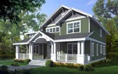 Plan Number 91885 - 2615 Square Feet