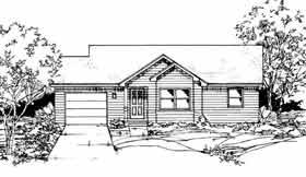 House Plan 92020