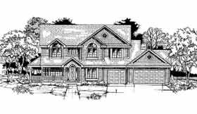 House Plan 92043
