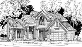 House Plan 92045