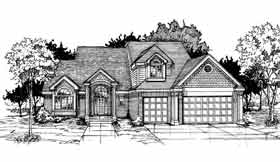 House Plan 92046