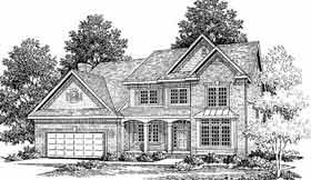 House Plan 92053