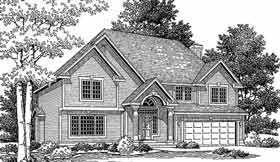 House Plan 92055