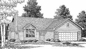 House Plan 92056