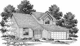 House Plan 92058