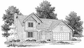 House Plan 92060