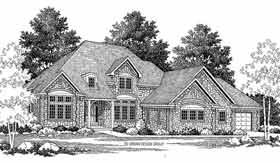 House Plan 92062
