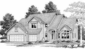House Plan 92063