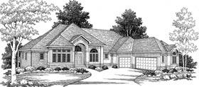 House Plan 92064