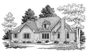 House Plan 92065