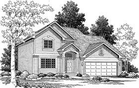 House Plan 92066