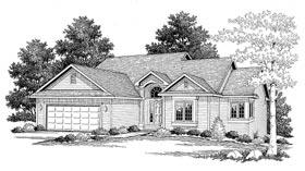 House Plan 92067