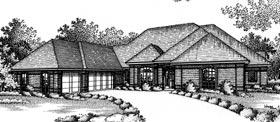 House Plan 92214