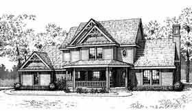 House Plan 92218