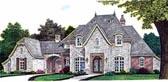 House Plan 92230