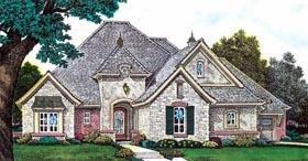 House Plan 92236
