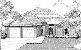House Plan 92239