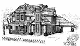 House Plan 92250