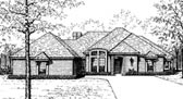 Plan Number 92252 - 2495 Square Feet