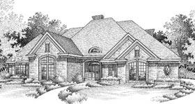 House Plan 92264