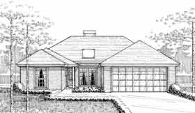 House Plan 92267
