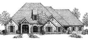 House Plan 92279