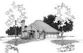 House Plan 92281