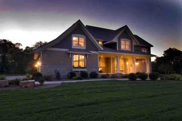 House Plan 92309