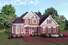House Plan 92317