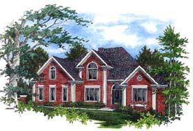 House Plan 92339
