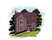 House Plan 92342