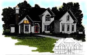 House Plan 92347