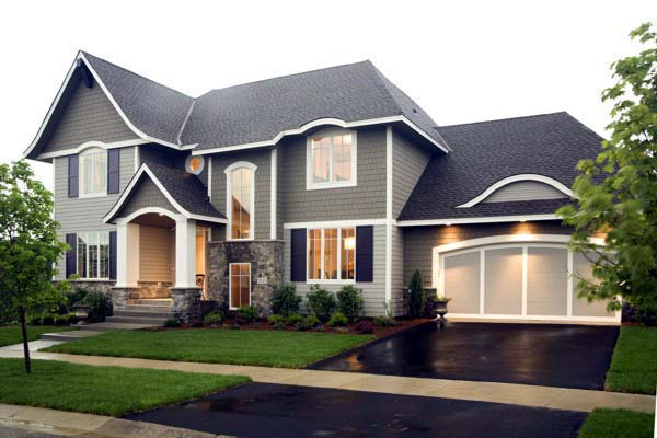 House Plan 92352
