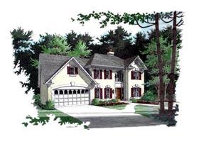 House Plan 92358