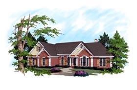 House Plan 92364