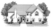 Plan Number 92370 - 3614 Square Feet