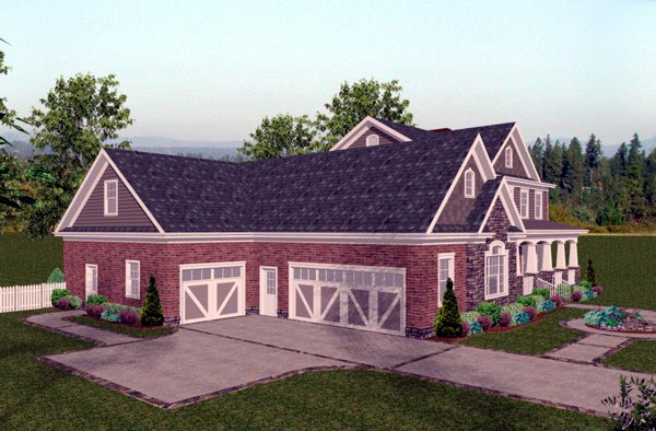 house plan 92392 at familyhomeplans com