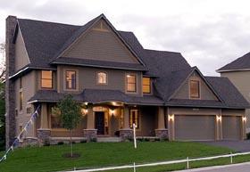 House Plan 92394