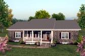 House Plan 92395