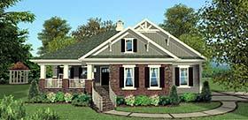 House Plan 92397