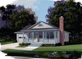 House Plan 92400