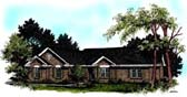 Plan Number 92405 - 1564 Square Feet