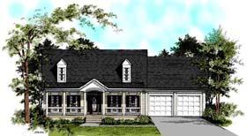 House Plan 92411