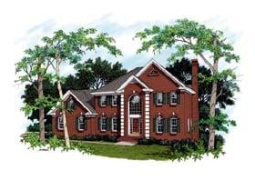 House Plan 92414