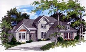 House Plan 92415