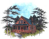 Plan Number 92422 - 1647 Square Feet