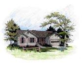 House Plan 92426