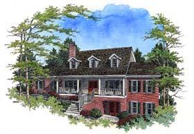 House Plan 92428